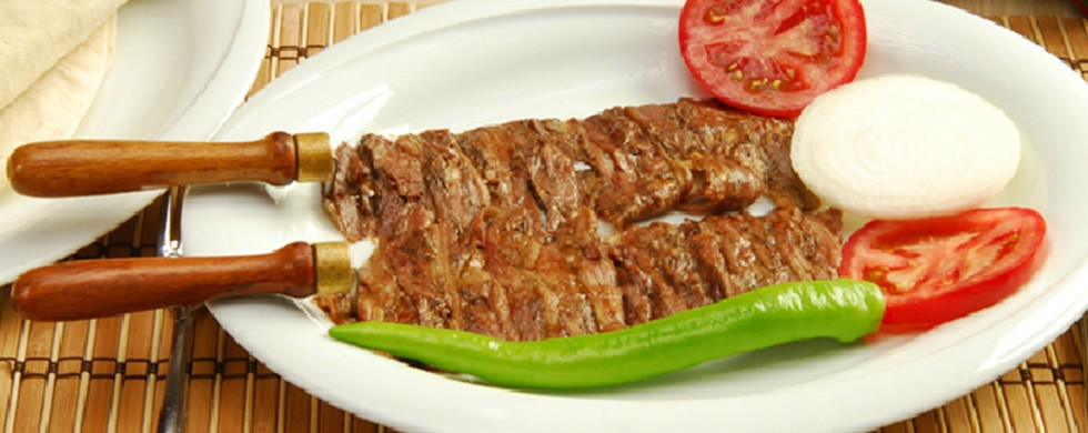 Oltu Cağ Kebabı