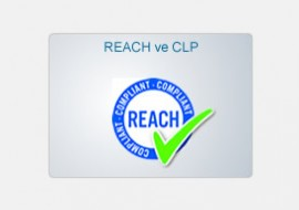 REACH ve CLP